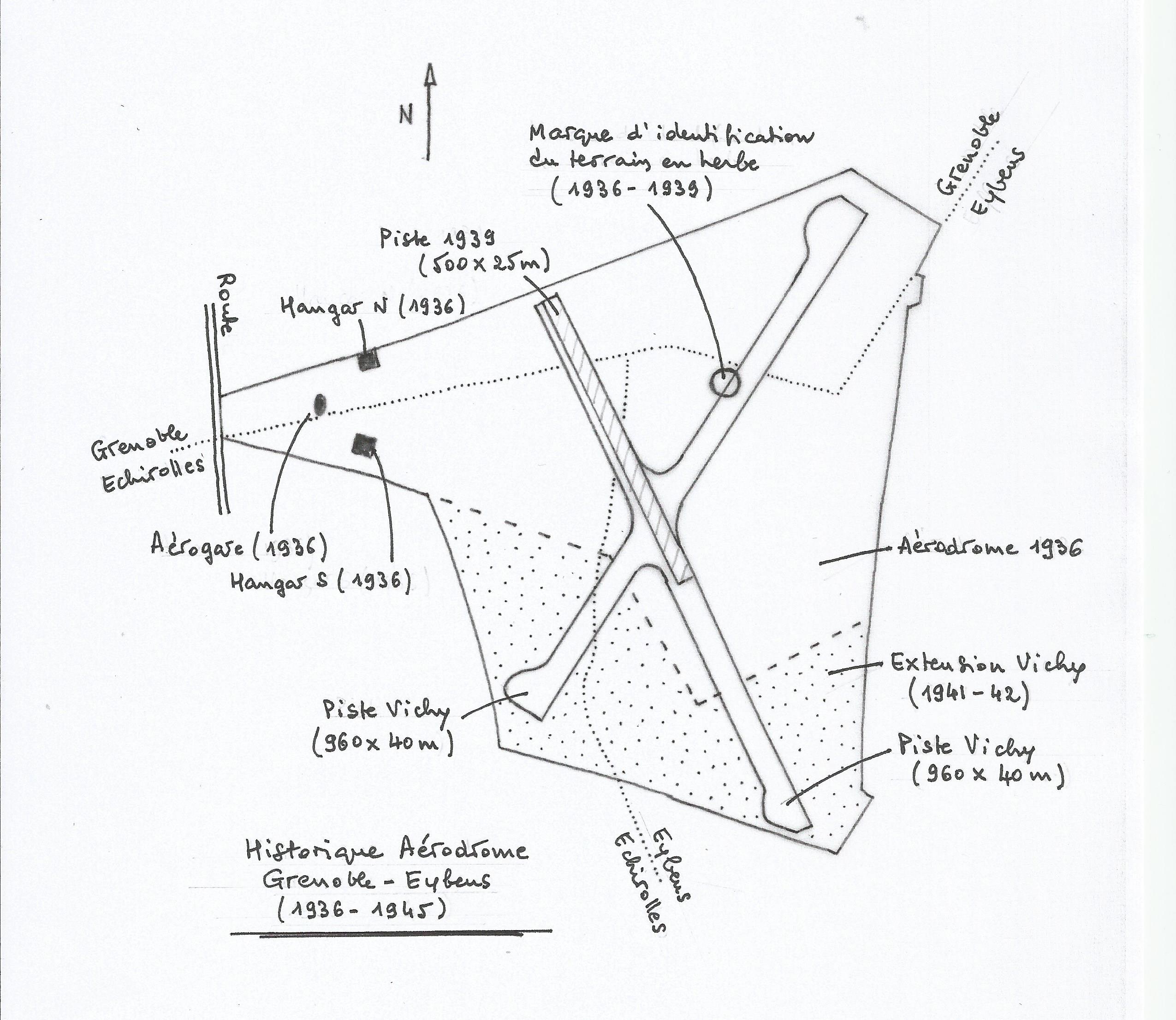 Plan Croix